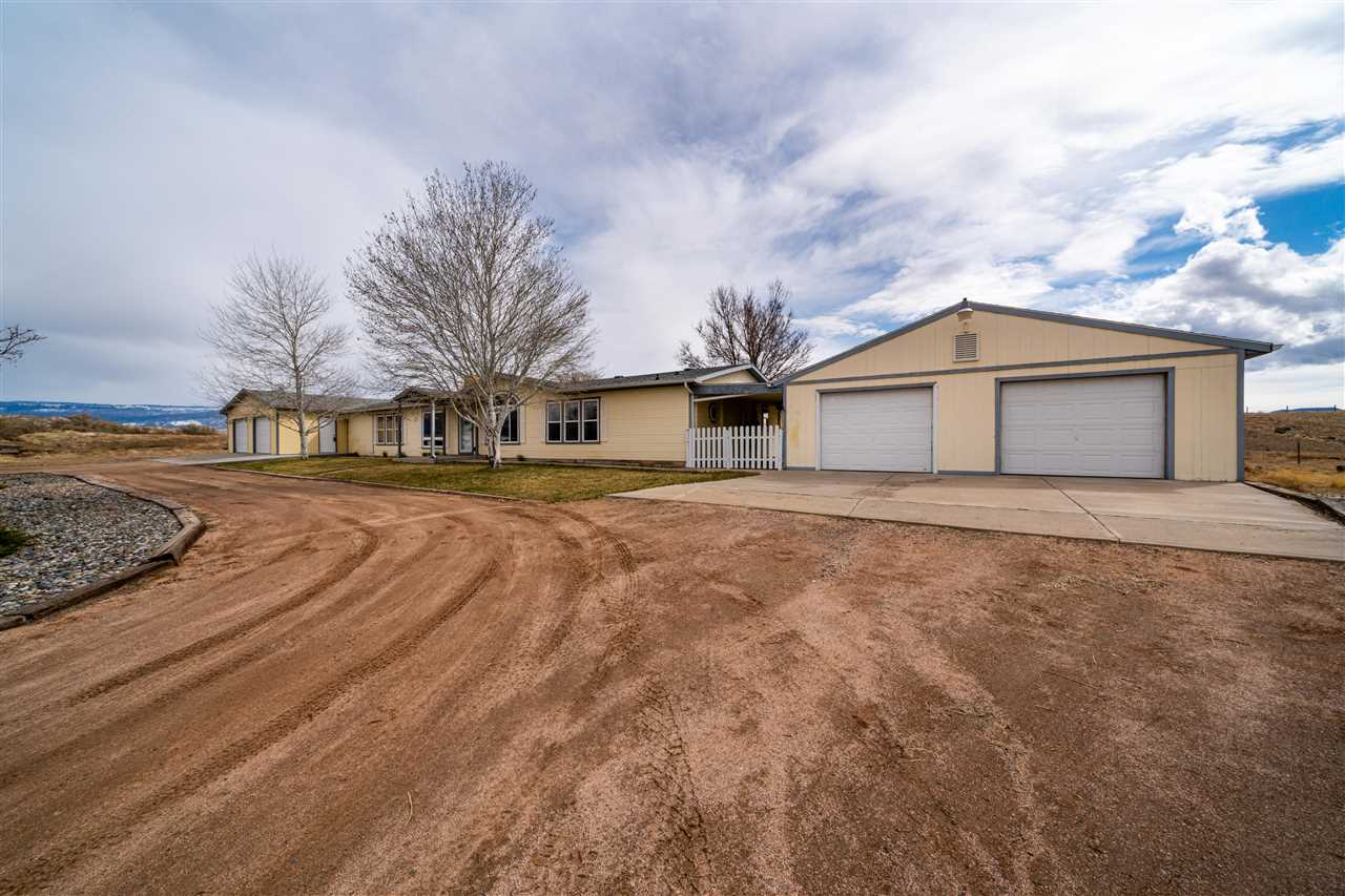 109 Blair Road, Whitewater, CO 81527