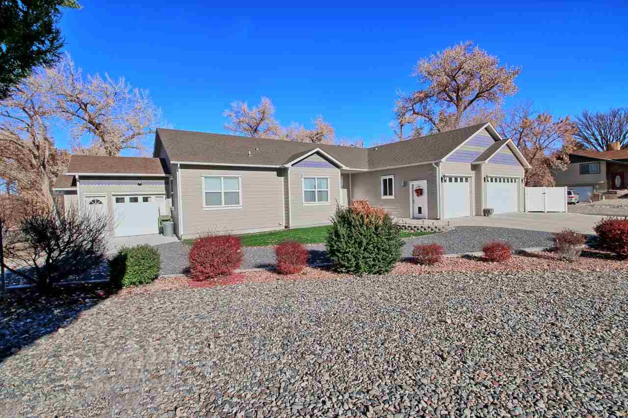 2245 Idella Court, Grand Junction, CO 81505