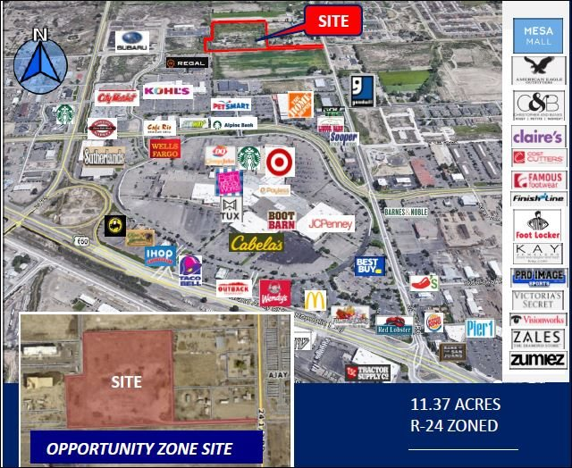 651 24 1/2 Road, Grand Junction, CO 81505