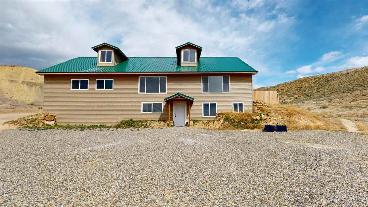 1694 Arroyo Court, Mack, CO 81525