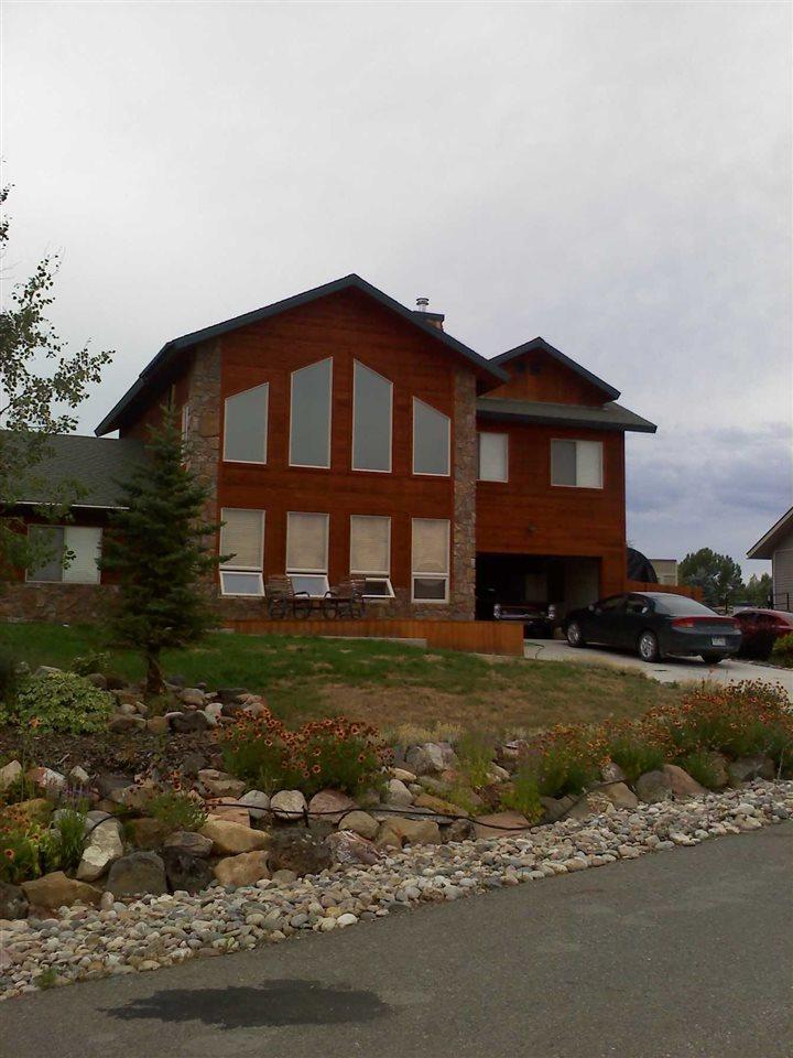 272 Harvest Drive, Hayden, CO 81635