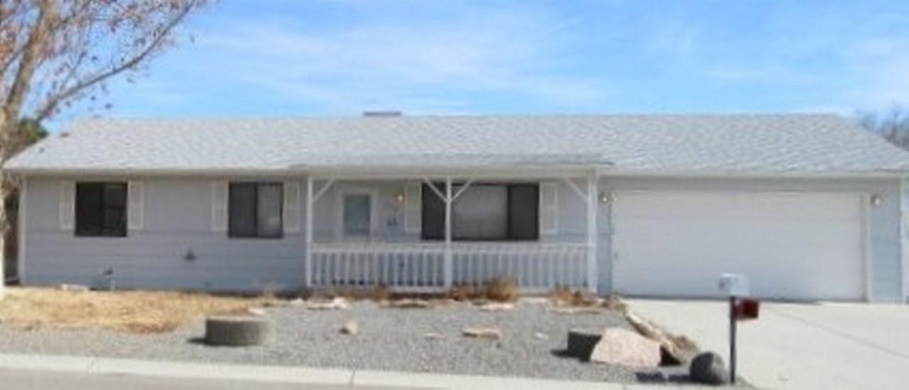 572 Sol Lane, Grand Junction, CO 81504