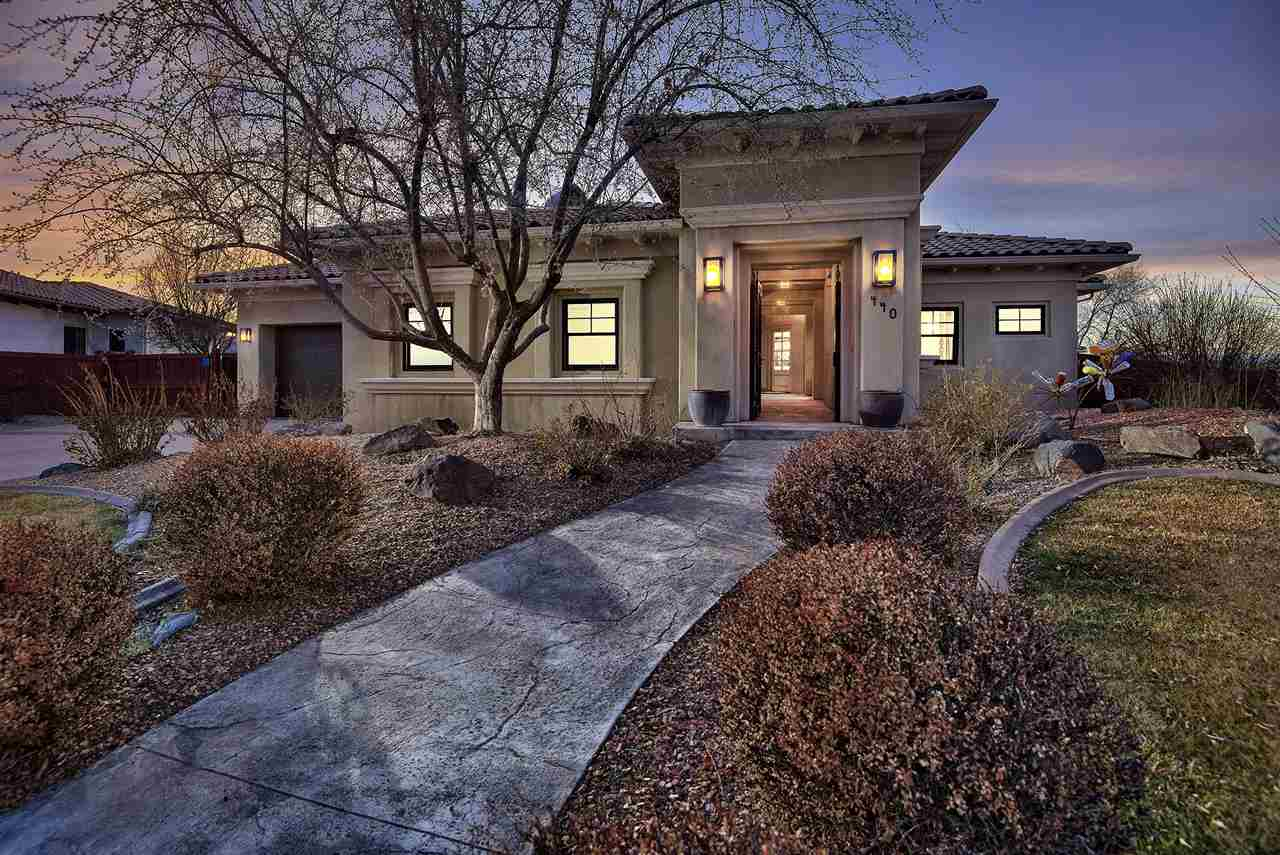440 High Pointe Circle, Grand Junction, CO 81507