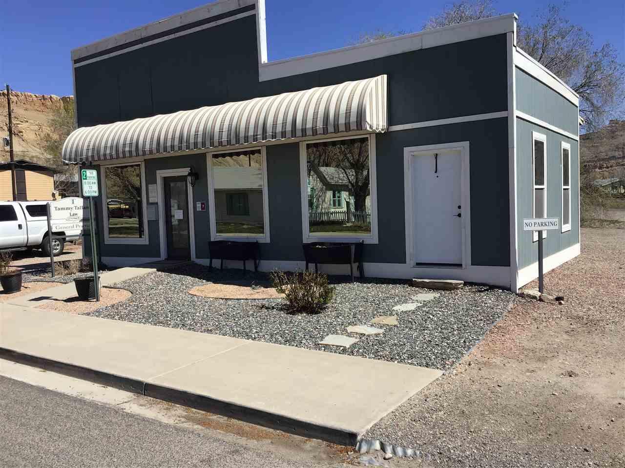 117 S Main Street, Palisade, CO 81526