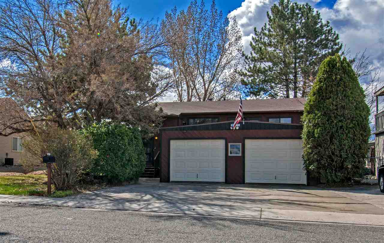 2749 1/2 Cheyenne Drive, Grand Junction, CO 81503