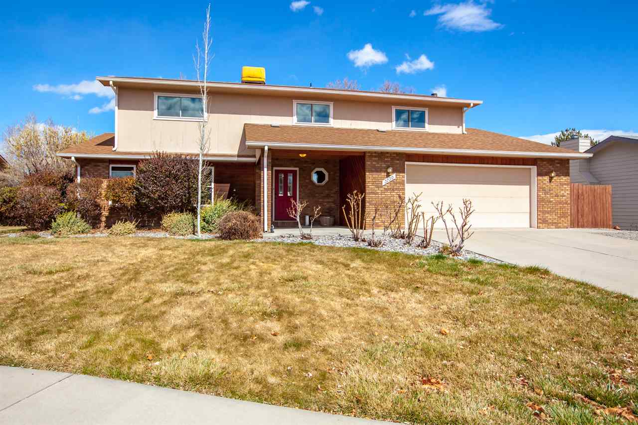 3730 Applewood Street, Grand Junction, CO 81506