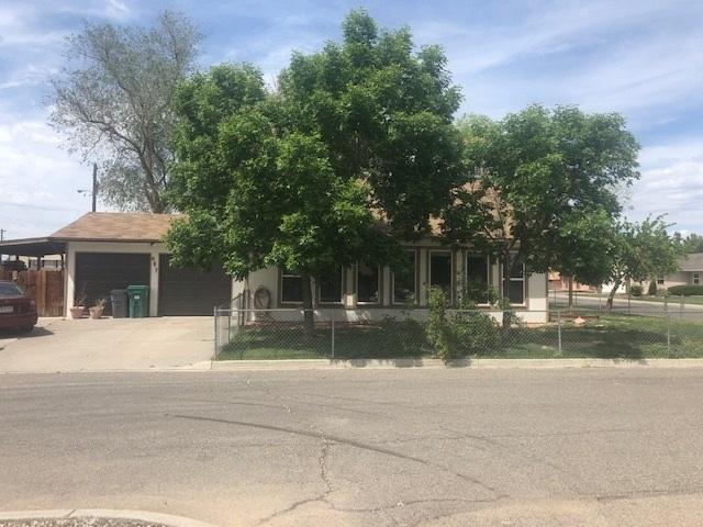 497 Ol Sun Drive, Grand Junction, CO 81504