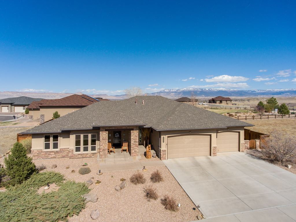 2690 Lookout Lane, Grand Junction, CO 81503