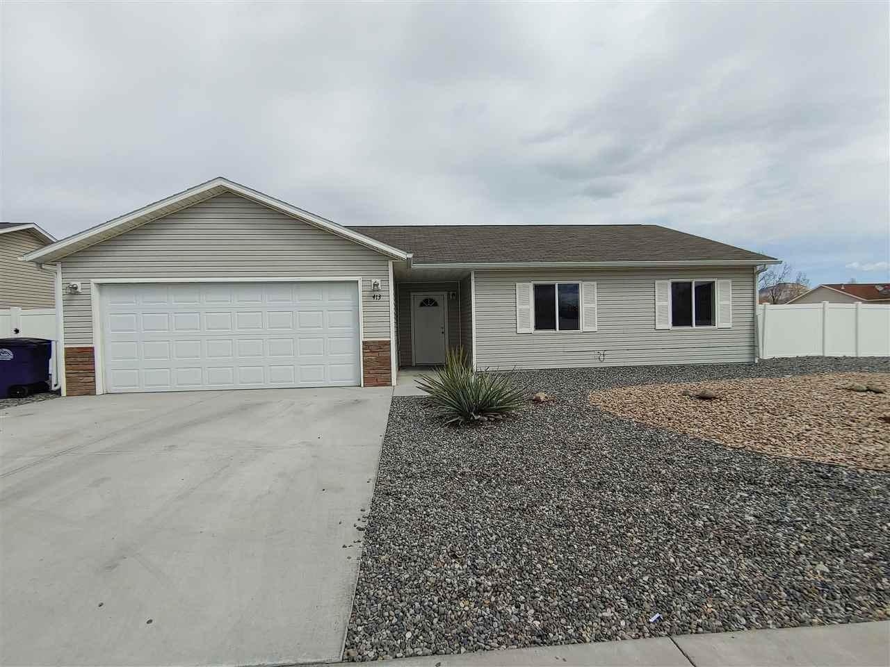 413 Allison Way, Grand Junction, CO 81504