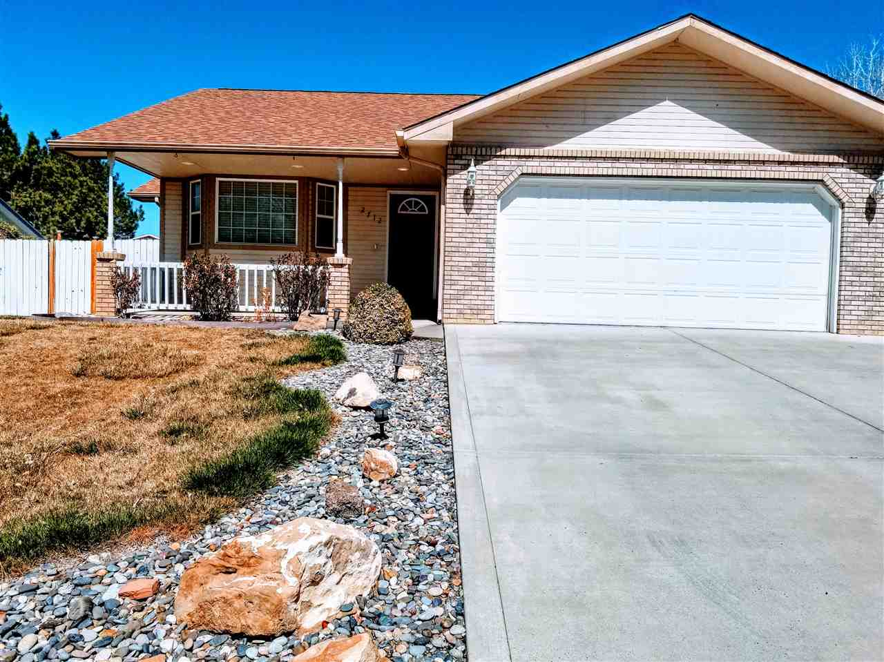 2712 E Yucatan Court, Grand Junction, CO 81506