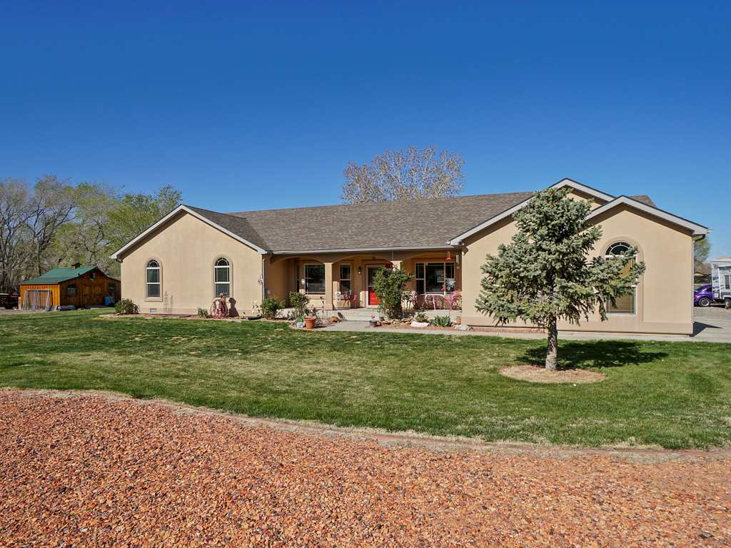 830 Lincoln Court, Palisade, CO 81526