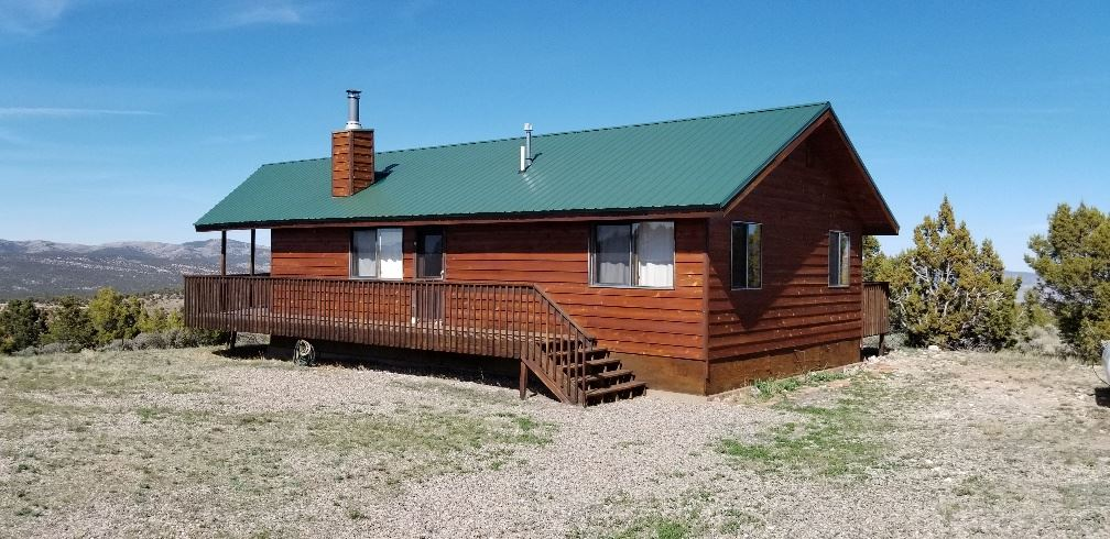 13000 MOFFAT COUNTY ROAD 14, Elk Springs, CO 81640