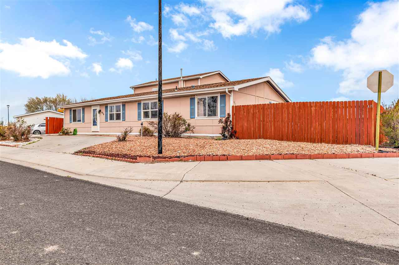 439 S Placer Court, Grand Junction, CO 81504