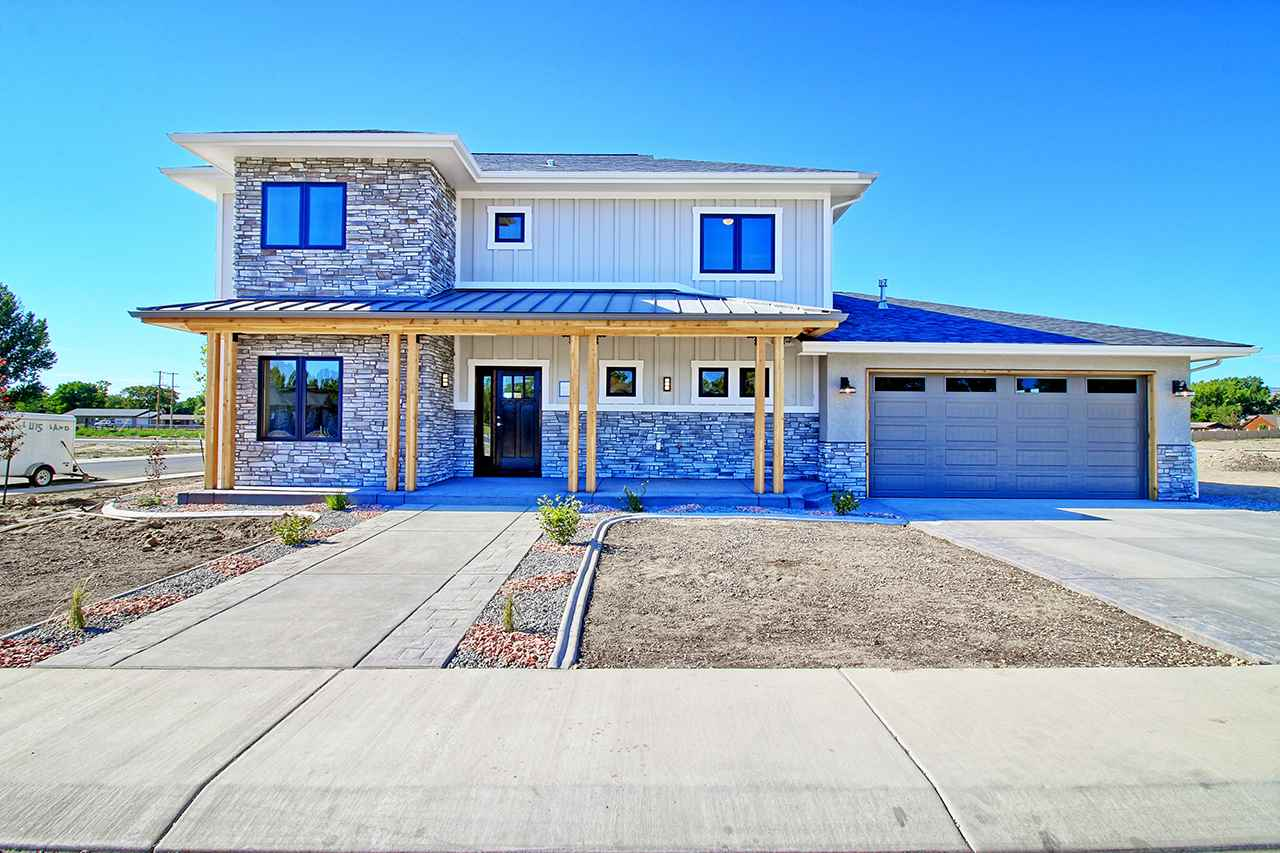 2545 Frying Pan Drive, Grand Junction, CO 81505