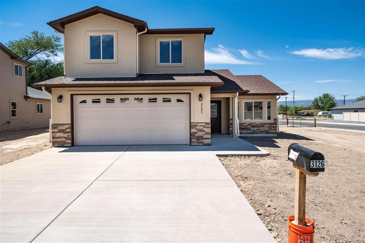 3131 Bevill Avenue, Grand Junction, CO 81504