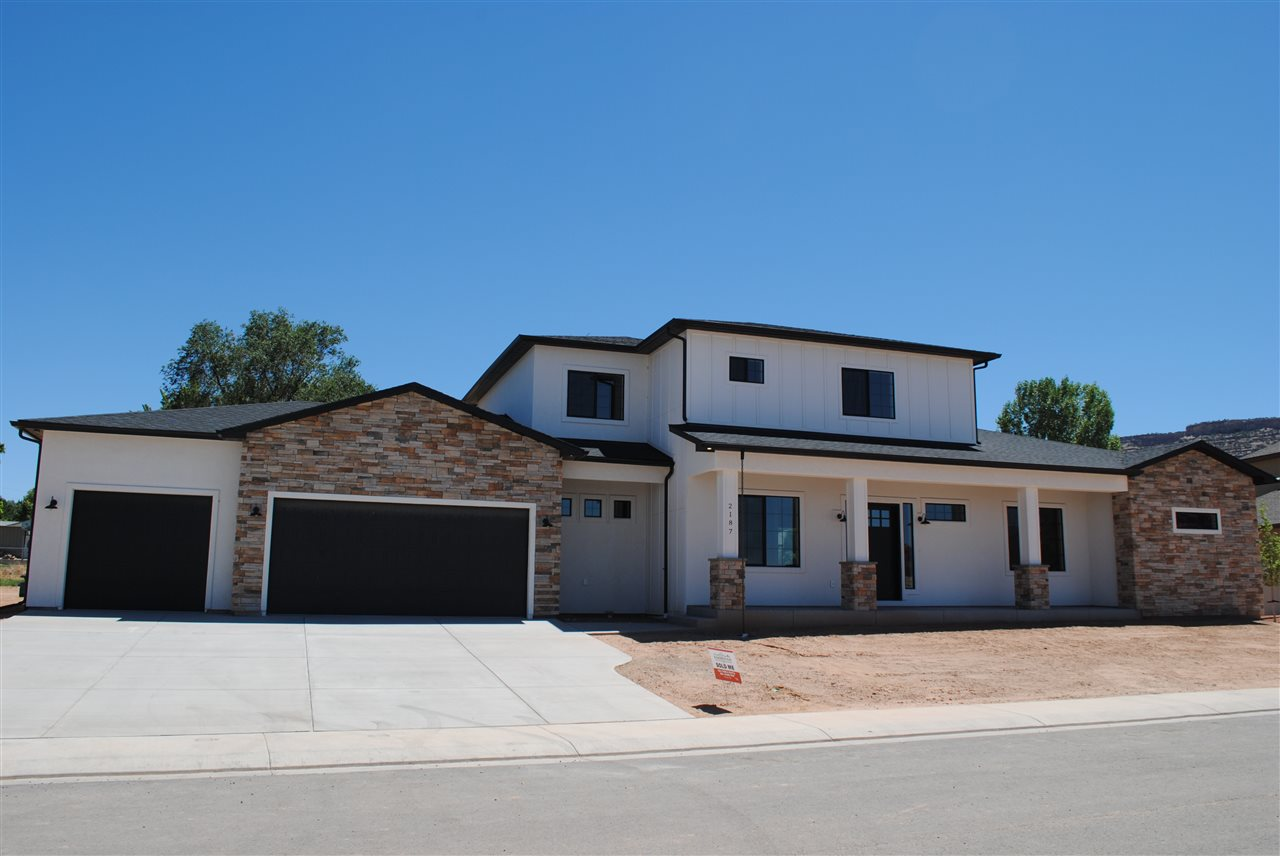 2187 Knowles Canyon Avenue, Grand Junction, CO 81507