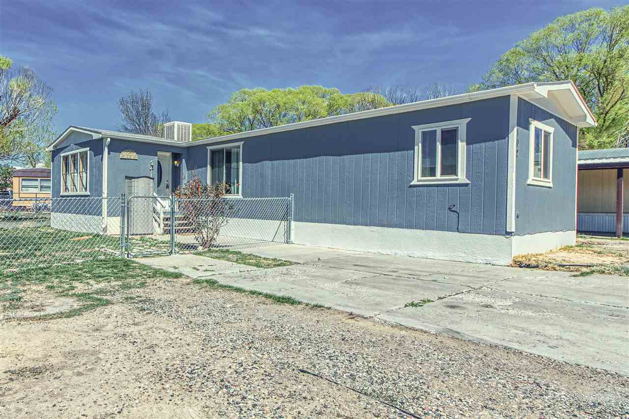 516 31 1/2 Road 102, Grand Junction, CO 81504