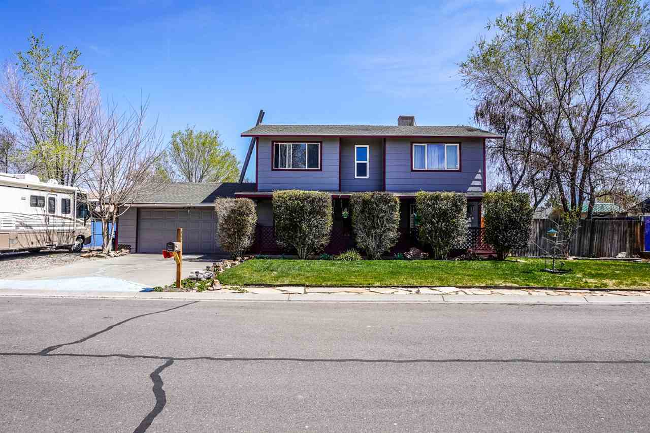 462 Ananessa Drive, Grand Junction, CO 81504