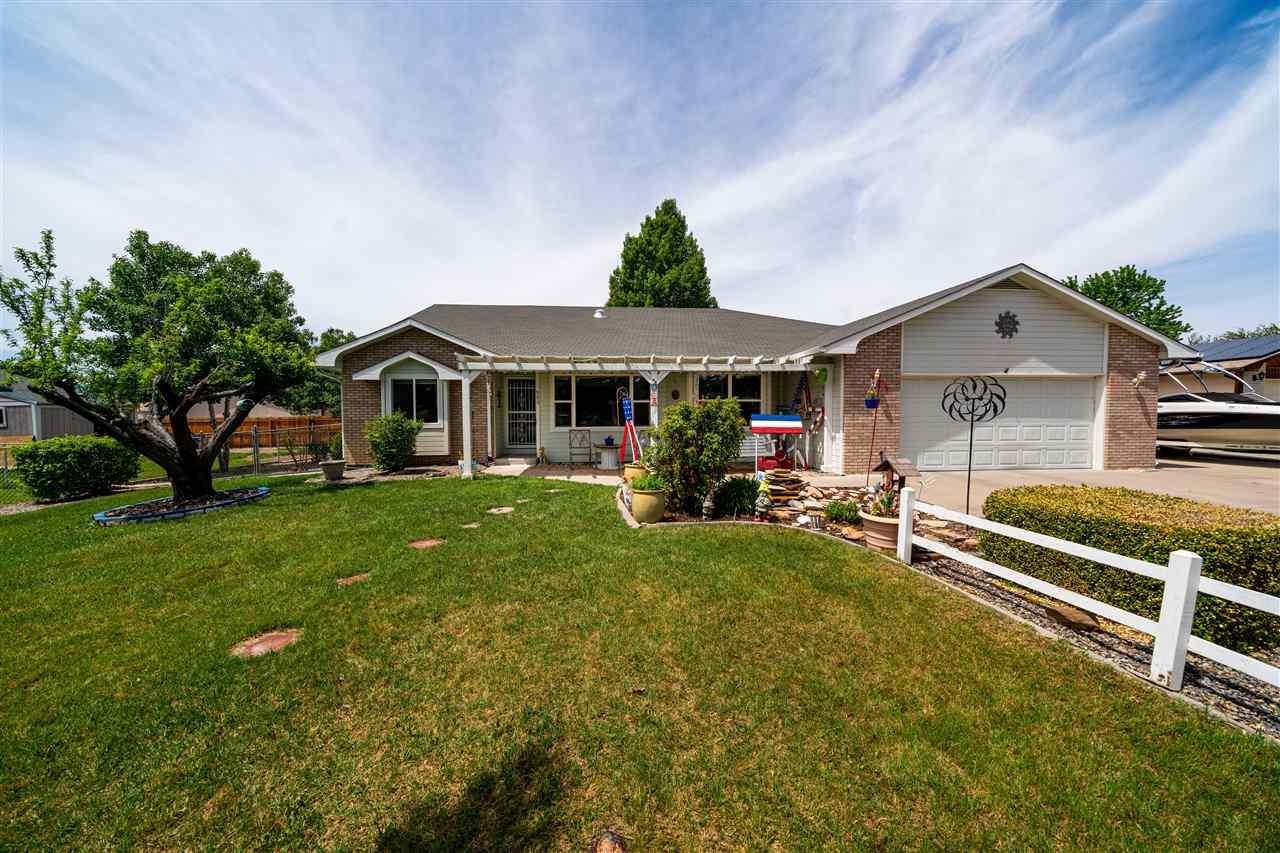 585 Ronlin Street, Grand Junction, CO 81504
