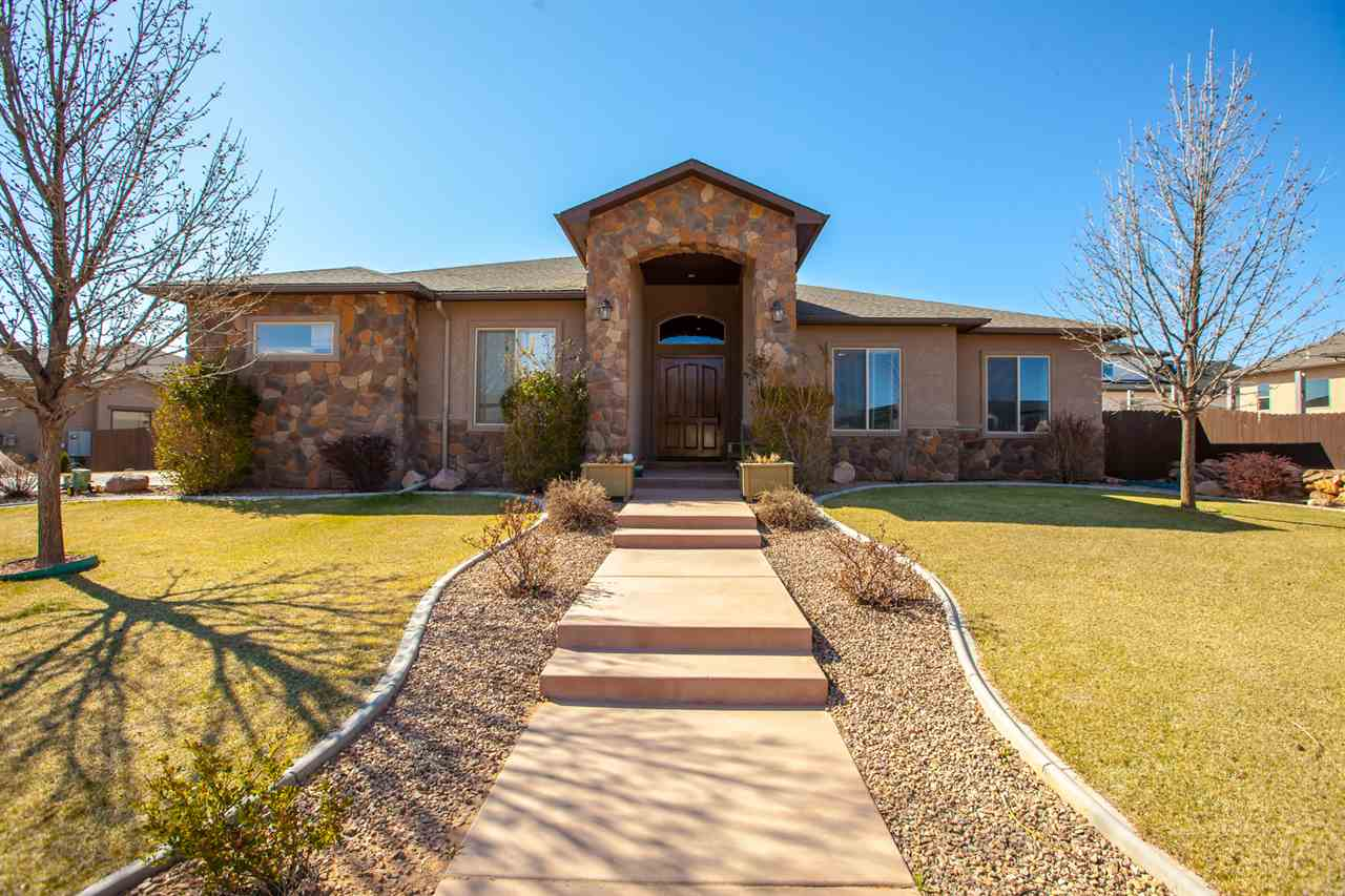 715 Roundup Drive, Grand Junction, CO 81507