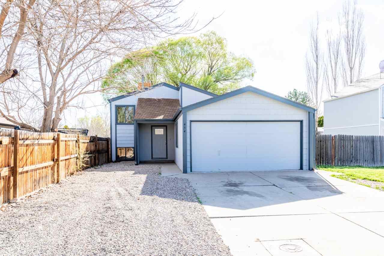 454 Carson Lake Drive, Clifton, CO 81250