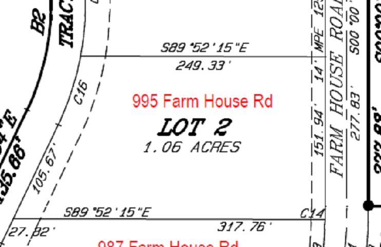 995 FARM HOUSE ROAD, Grand Junction, CO 81505