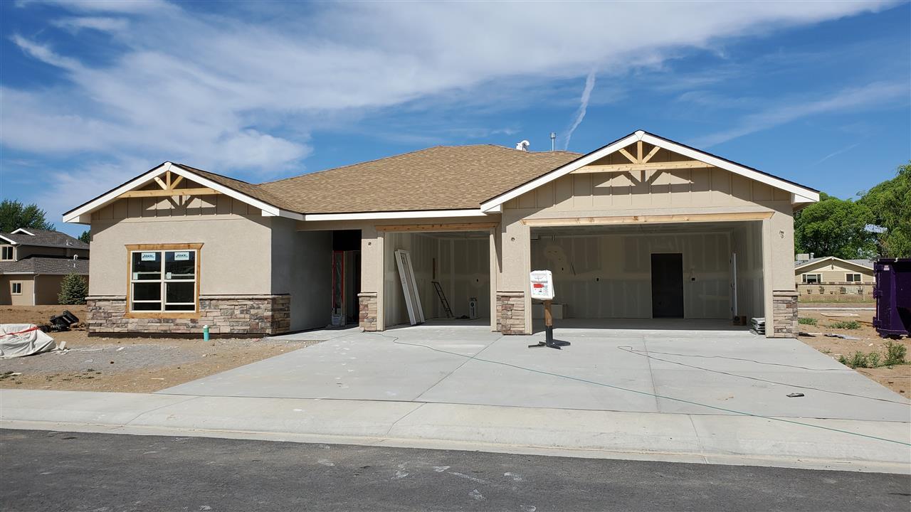 245 Esperanza Court, Grand Junction, CO 81503