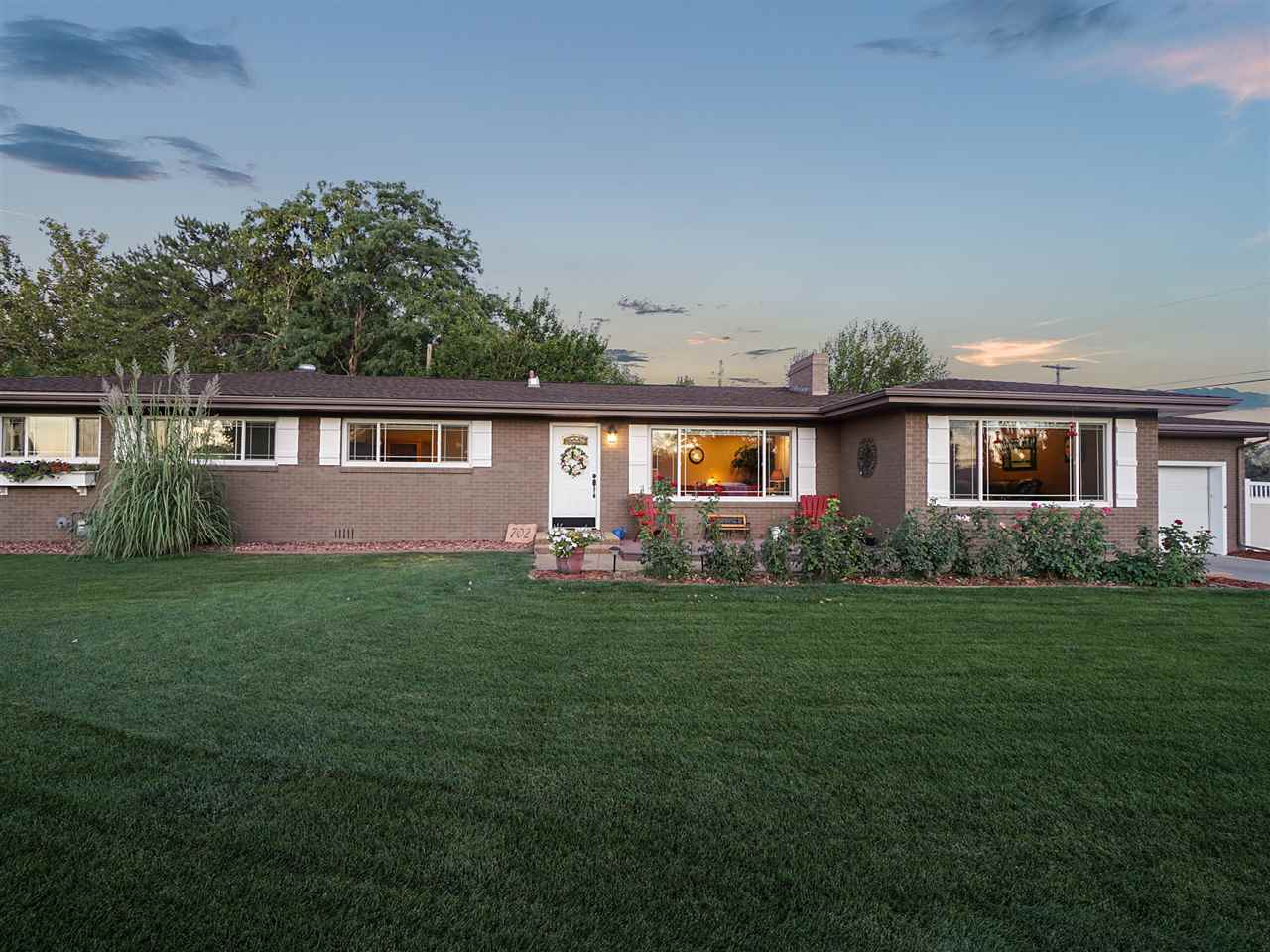 702 Putter Drive, Grand Junction, CO 81506