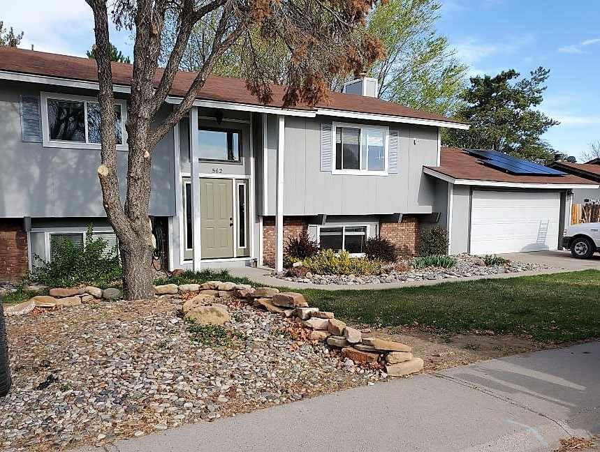 562 Eastmoor Drive, Grand Junction, CO 81504