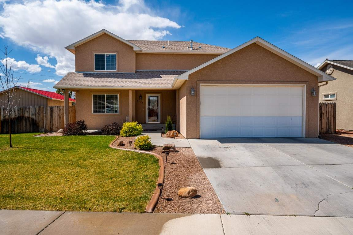 3029 Prairie Wind Drive, Grand Junction, CO 81504