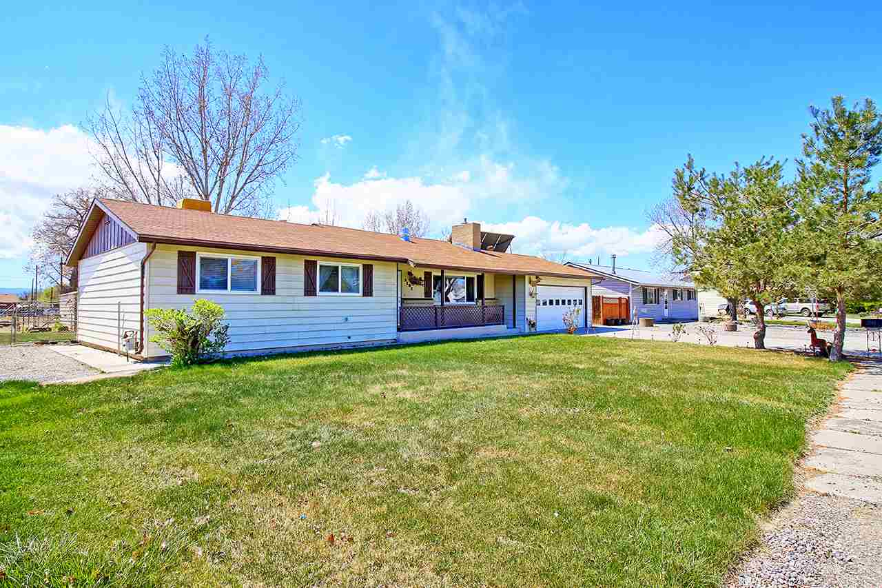 3181 Bunting Avenue, Grand Junction, CO 81504