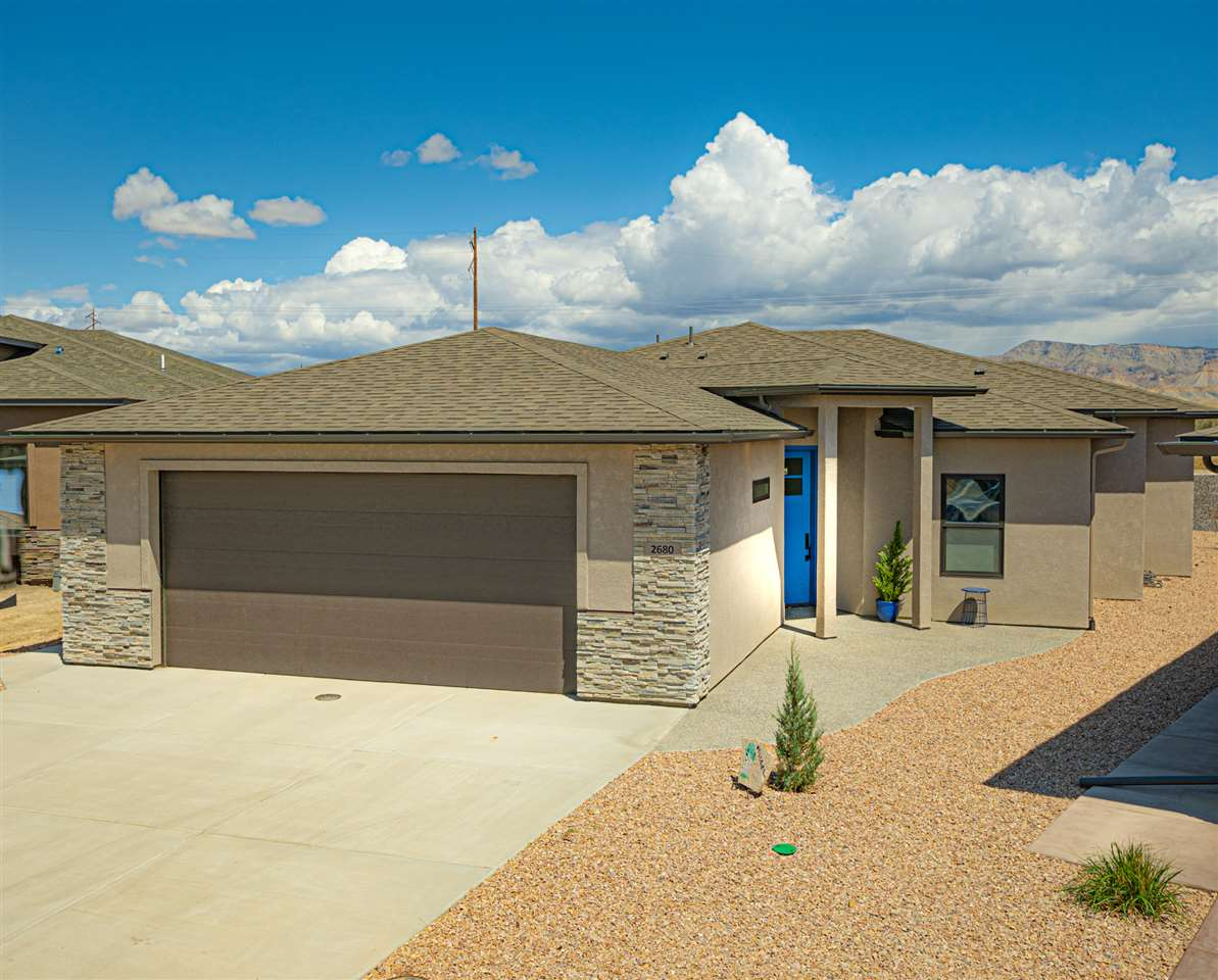 2680 Autumn Brook Court, Grand Junction, CO 81506