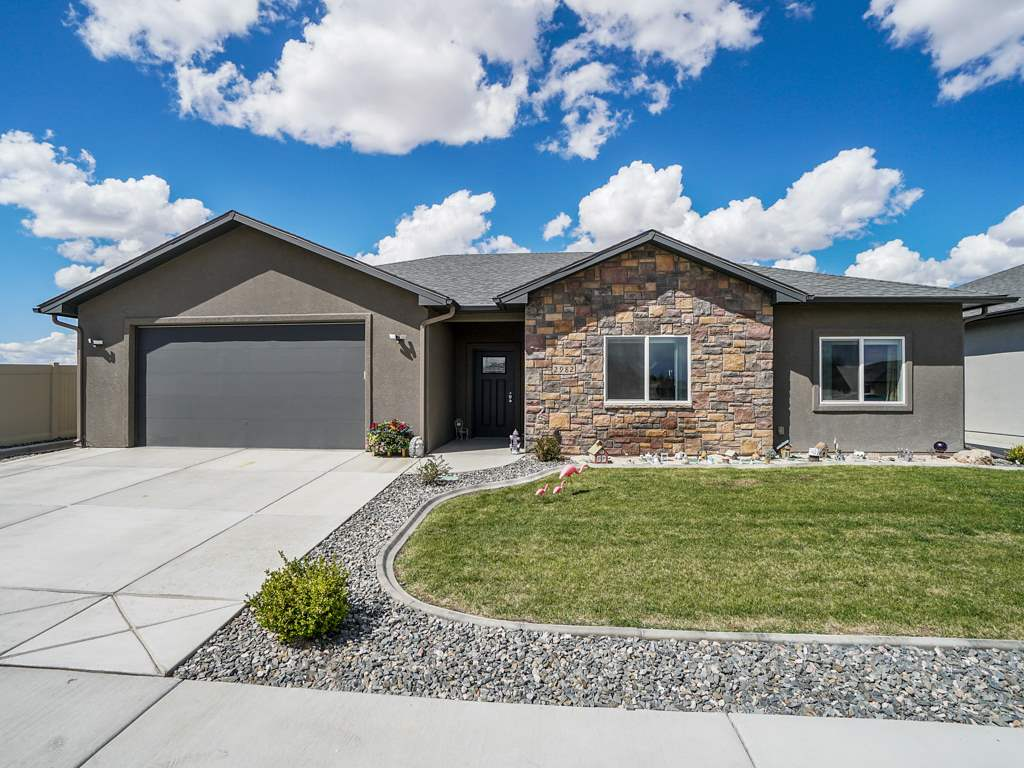 2982 Bighorn Avenue, Grand Junction, CO 81504