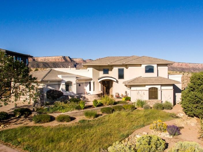 357 High Desert Road, Grand Junction, CO 81507