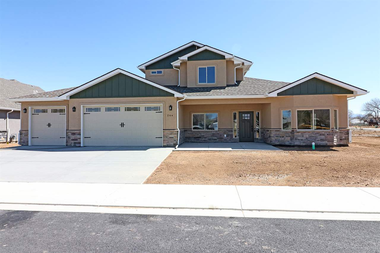 244 Crystal Brook Way, Grand Junction, CO 81503