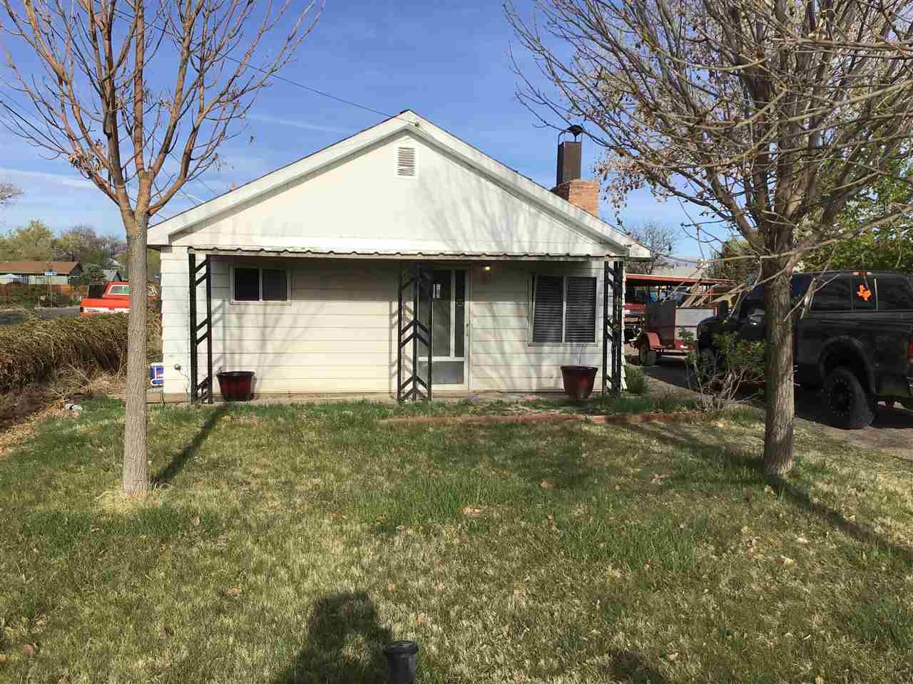 274 27 Road, Grand Junction, CO 81503