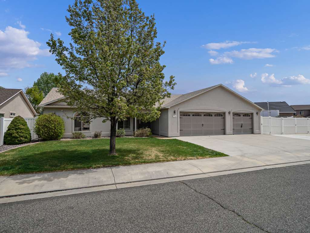 280 Gill Creek Court, Grand Junction, CO 81503