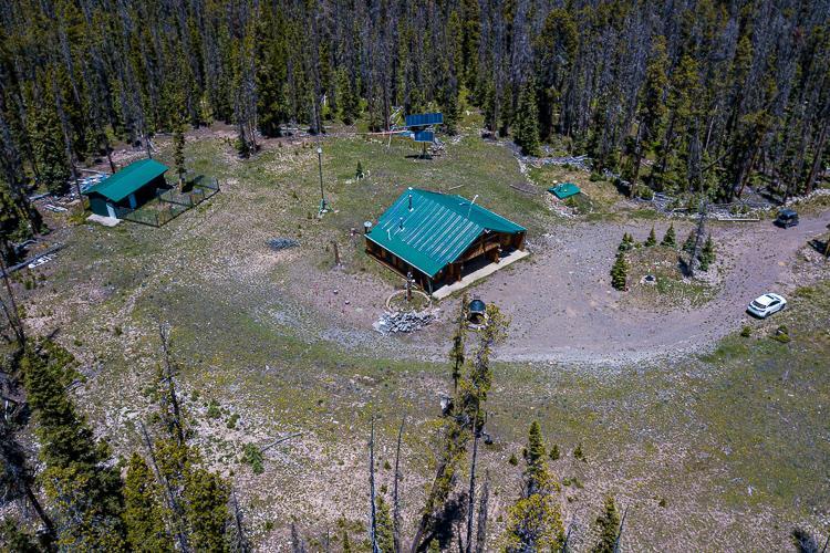 TBD Forest Service Road 578, Saguache, CO 81149