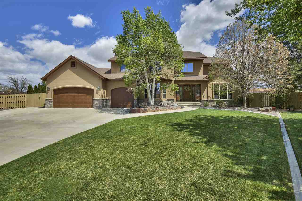 2338 Knoll Circle, Grand Junction, CO 81506