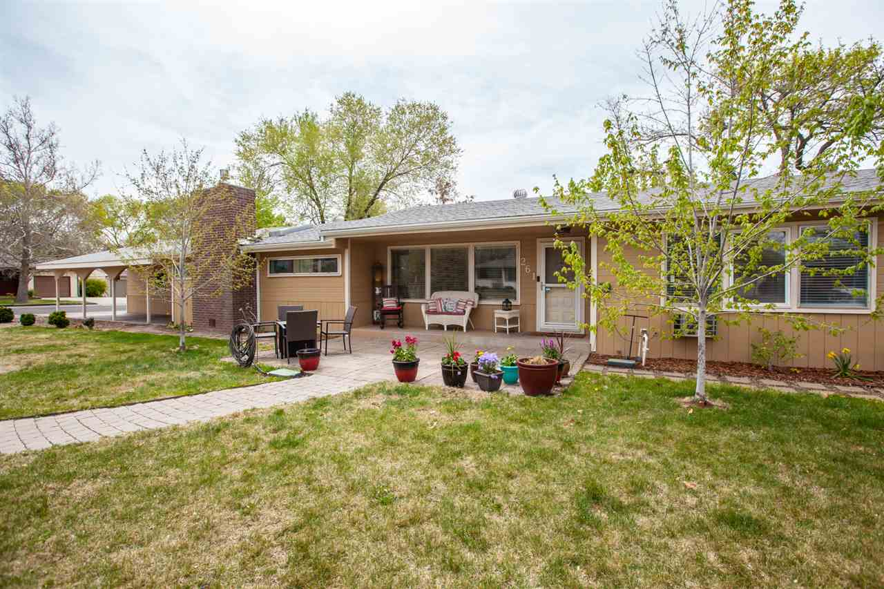 261 Hall Avenue, Grand Junction, CO 81501