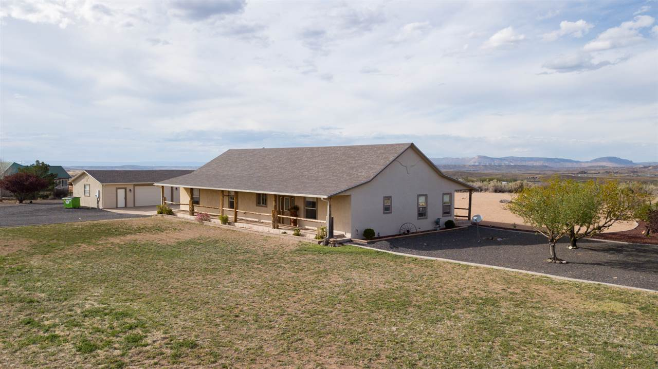 200 Eagle Trail Court, Whitewater, CO 81527
