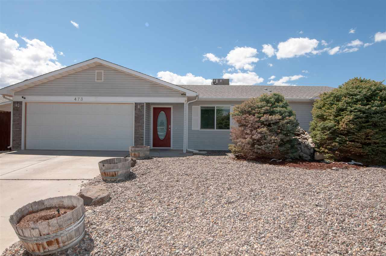 473 Duffy Drive, Grand Junction, CO 81504