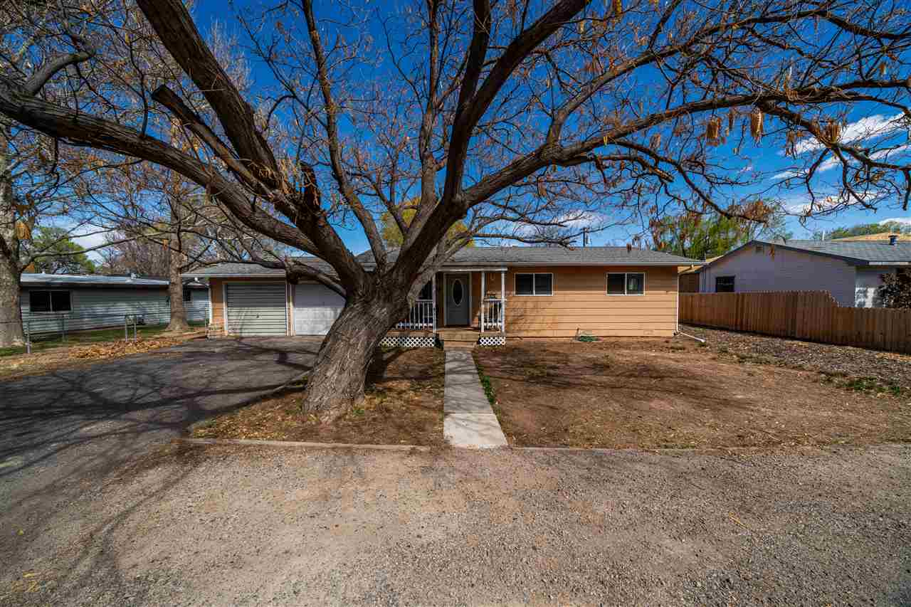 320 W Highland Drive, Grand Junction, CO 81503
