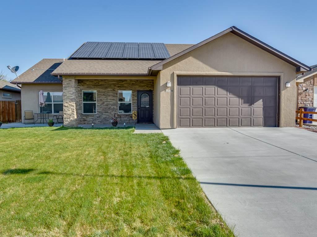 3166 1/2 Glendam Drive, Grand Junction, CO 81504