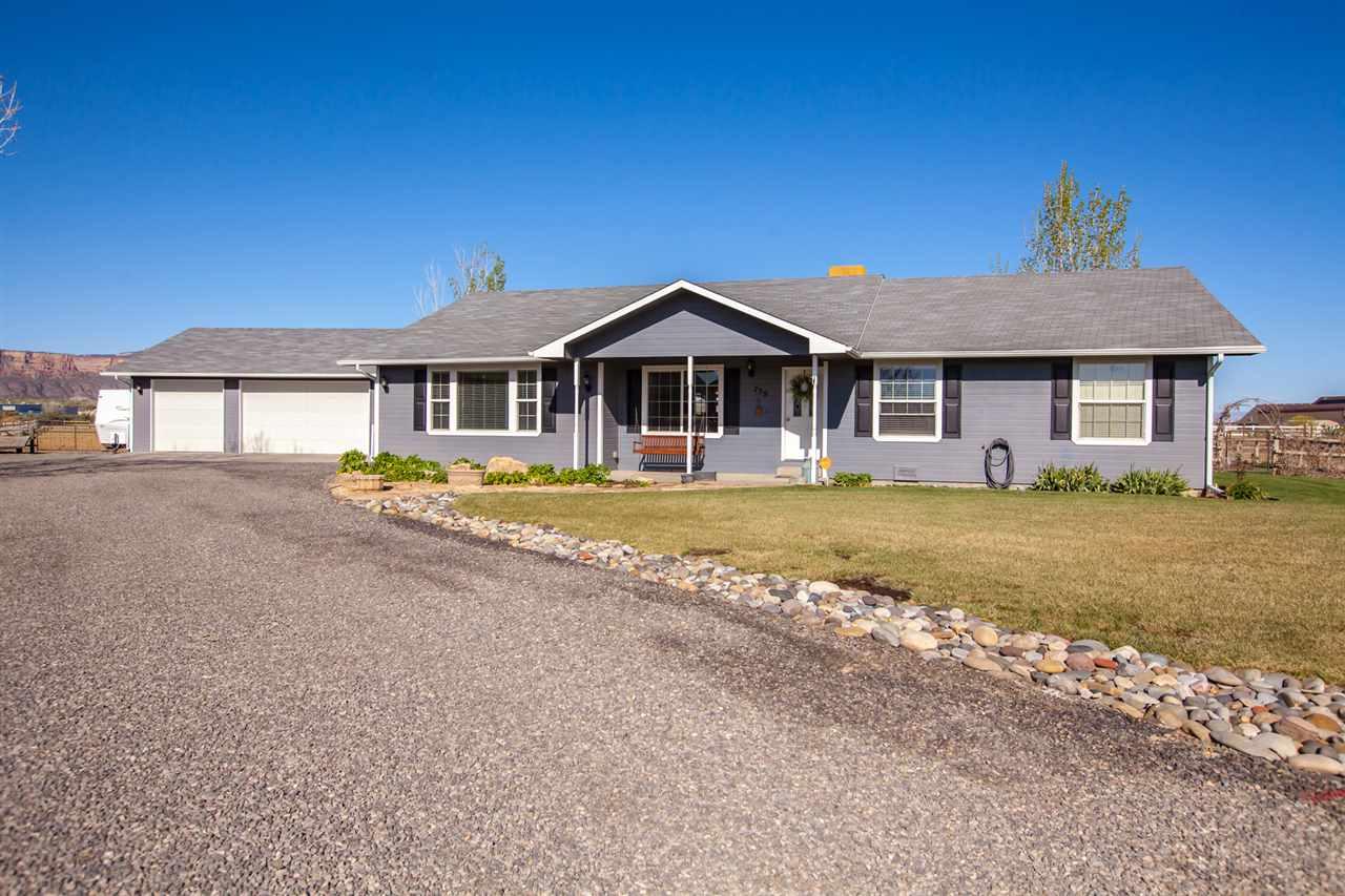 759 Goldenrod Court, Grand Junction, CO 81505