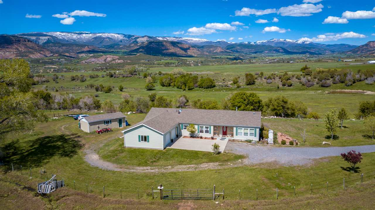57612 OE Road, Collbran, CO 81624