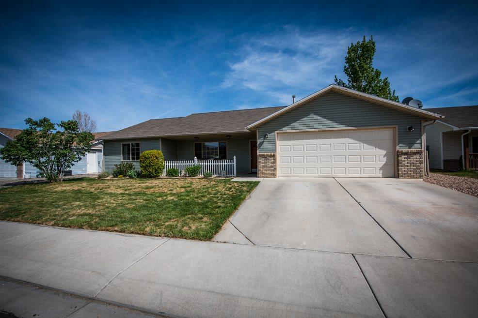 2834 Maverick Drive, Grand Junction, CO 81503