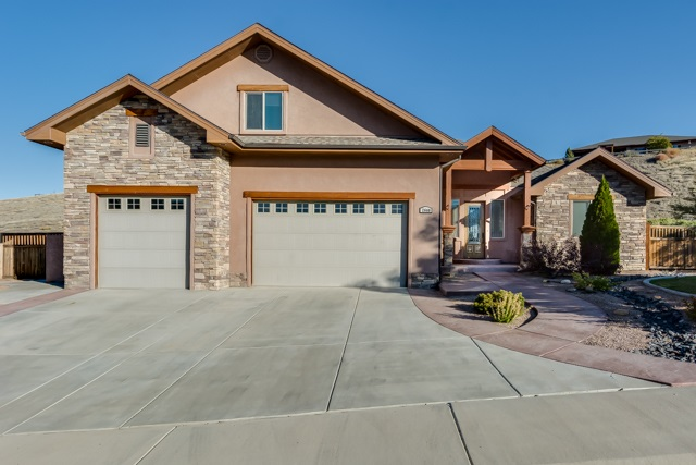 2660 Bangs Canyon Drive, Grand Junction, CO 81503