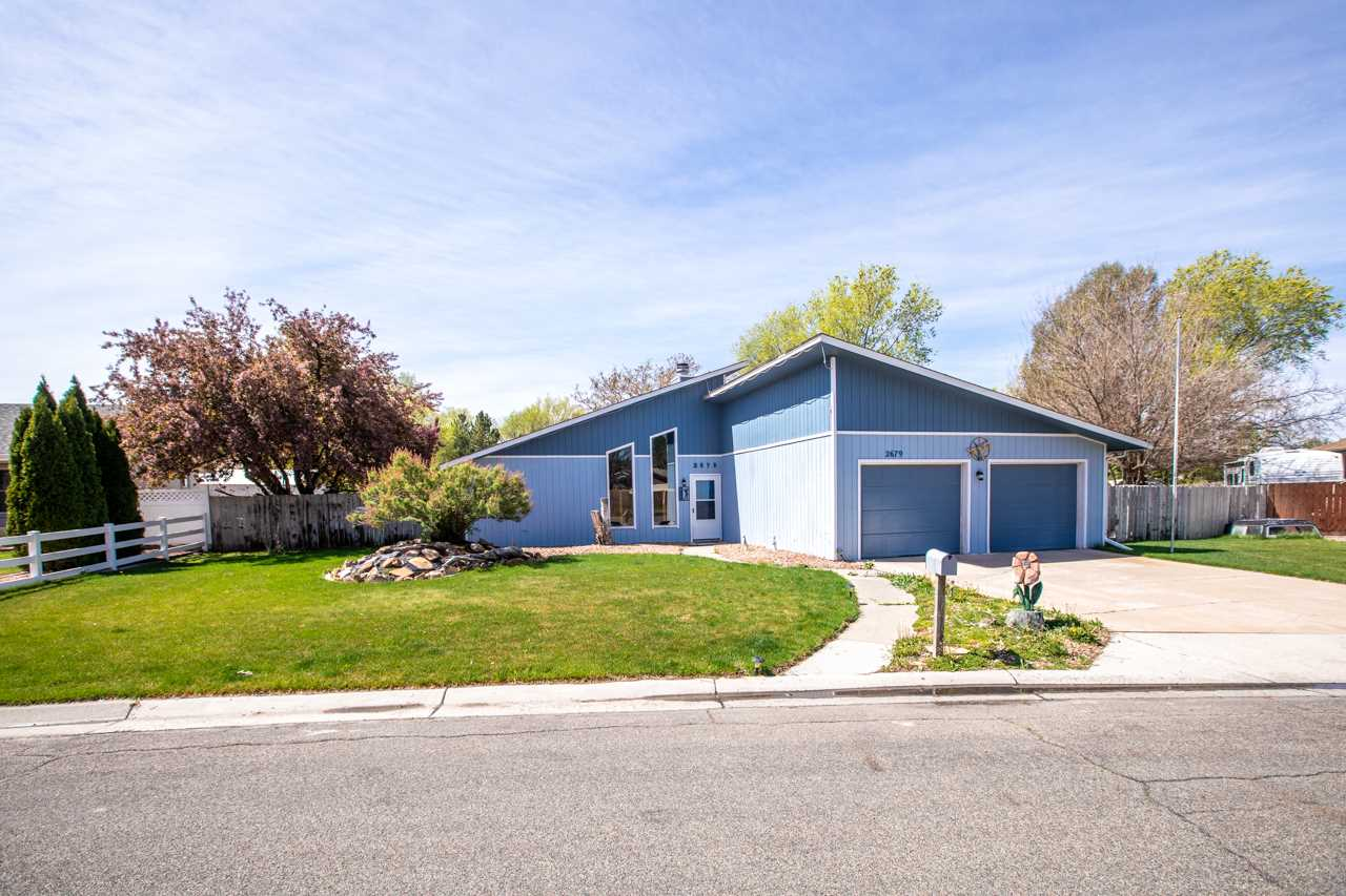 2679 Del Mar Drive, Grand Junction, CO 81506