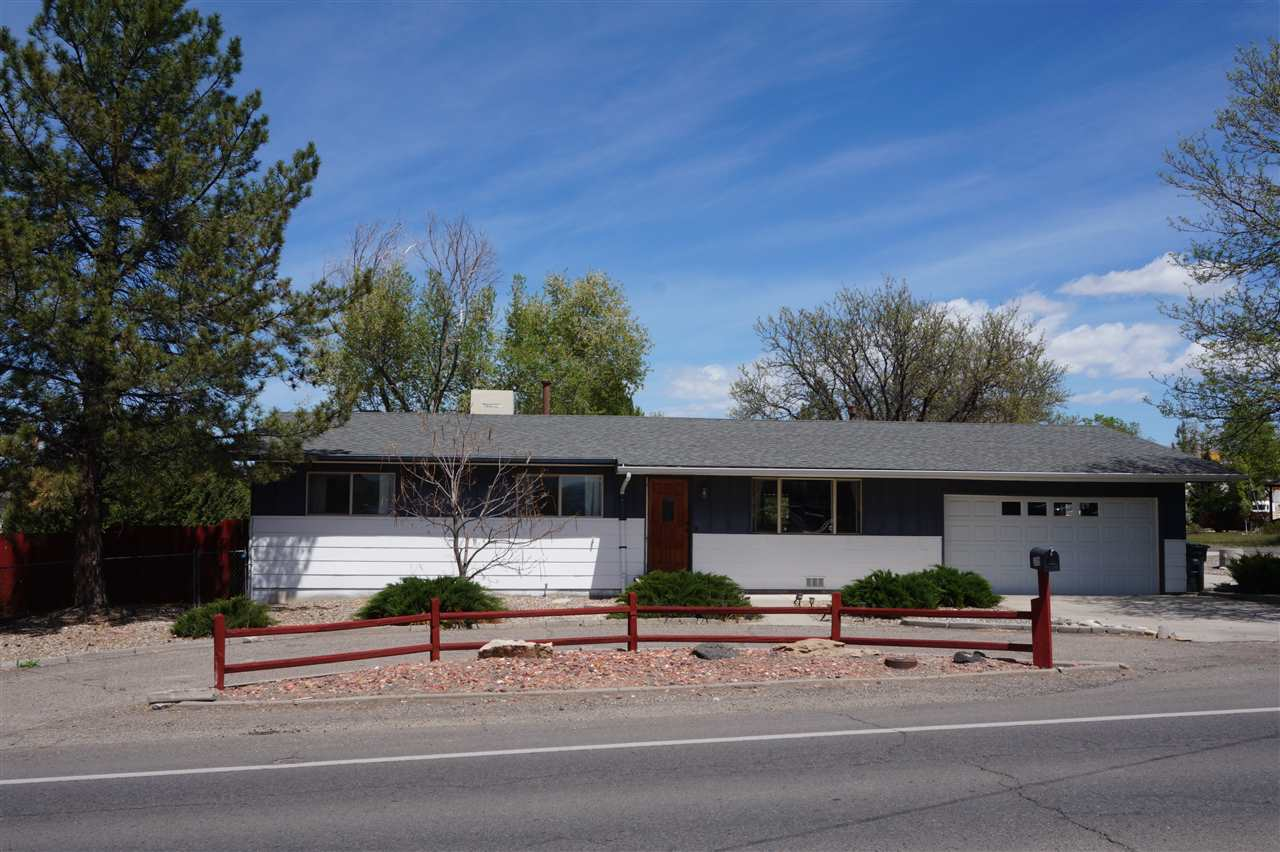 2630 G Road, Grand Junction, CO 81506